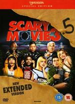 Scary Movie 3.5: New Extended Version [Special Edition]