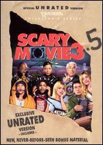 Scary Movie 3.5 [Special Unrated Version]
