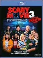 Scary Movie 3 [Unrated] [Blu-ray]