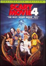 Scary Movie 4 [P&S]