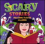Scary Stories: Frightening Tales for Halloween