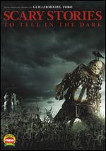 Scary Stories to Tell in the Dark - André Ovredal