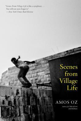 Scenes from Village Life - Oz, Amos, Mr.
