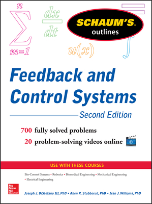 Schaum's Outline of Feedback and Control Systems - DiStefano, Joseph J.