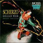 Scherzo - Gillian Weir (organ)
