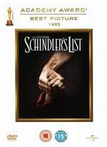 Schindler's List - Steven Spielberg