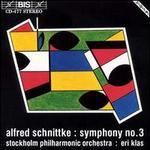 Schnittke: Symphony 3