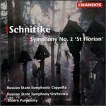 Schnittke: Symphony No.2