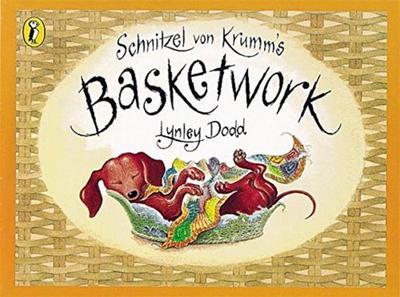 Schnitzel Von Krumm's Basketwork - Dodd, Lynley