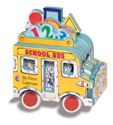 School Bus - Lippman, Peter