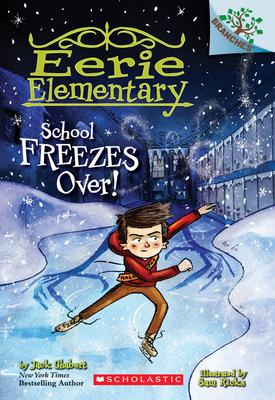Eerie elementary books in order