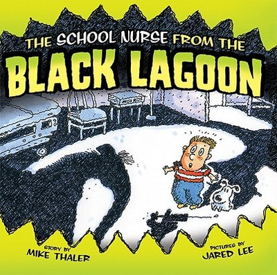 School Nurse from the Black Lagoon - Thaler, Mike