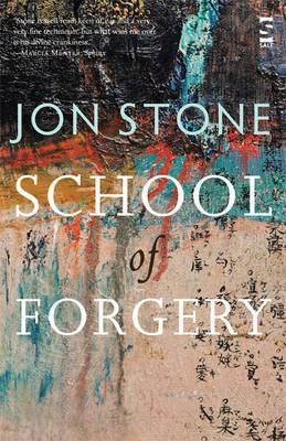 School of Forgery - Stone, Jon