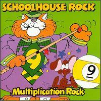 Schoolhouse Rock: Multiplication Rock - Various Artists