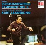 Schostakowitsch: Symphony No. 5