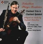 Schotten Plays Brahms