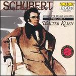 Schubert: Complete Piano Sonatas, Vol. 1