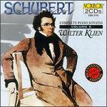 Schubert: Complete Piano Sonatas, Vol.2