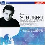 Schubert: Complete Works for Piano, Vol. 9