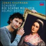 Schubert: Die schöne Müllerin - Helmut Deutsch (piano); Jonas Kaufmann (tenor)