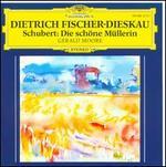 Schubert: Die sch�ne M�llerin - Dietrich Fischer-Dieskau (baritone); Gerald Moore (piano)