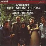 "Schubert: Forellenquintett, Op. 114 ""The Trout"""