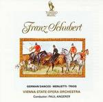 Schubert: German Dances; Menuetti; Trios