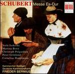 Schubert: Messe Es-Dur