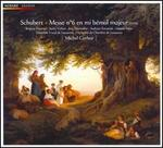 Schubert: Messe no. 6 en mi bémol majeur