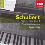 Schubert: Music for Piano Duet, Vol. 2