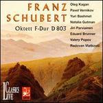 Schubert: Octet in F Major
