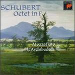 Schubert: Octet in F