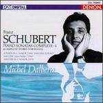 Schubert: Piano Sonatas Complete - 4