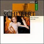 Schubert: Piano Sonatas D959 & D960