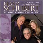 Schubert: Piano Trios; Arpeggione Sonata