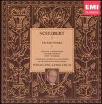Schubert: Sacred Works [Box Set] - Adolf Dallapozza (tenor); Albert Gaßner (tenor); Anton Rosner (tenor); Brigitte Fassbaender (contralto); Capella Bavariae;...