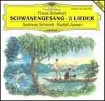Schubert: Schwanengesang; 5 Lieder