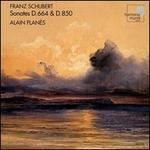 Schubert: Sonatas D664 & D850