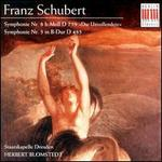 Schubert: Symphonies 5 & 8