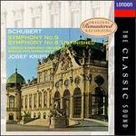 Schubert: Symphony No. 8; Symphony No. 9
