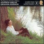 Schubert: The Complete Songs, Vol. 2