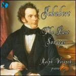 Schubert: The Last Sonatas