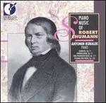 Schumann: Carnaval, Op.9; Kinderscenen, Op.15; Drei Phantasiestücke, Op.111; Gesänge Der Frühe, Op.133