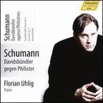 Schumann: Davidsbundler gegen Philister