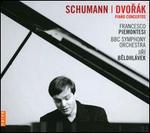 Schumann, Dvorák: Piano Concertos