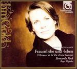 Schumann: Frauenliebe und leben