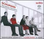 Schumann: Piano Quartet; Piano Quintet