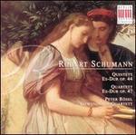 Schumann: Piano Quintet, Op.44; Piano Quartet, Op.47