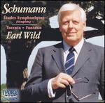 Schumann: Symphonic Etudes; Toccata; Fantasie