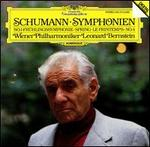 "Schumann: Symphonien Nos. 1 ""Frühlingssymphonie"" & 4"